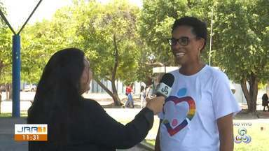 'Mães pela Diversidade em Roraima' promove primeiro encontro neste sábado (6) - Evento ocorre na Praça Mirandinha, zona Leste de Boa Vista.