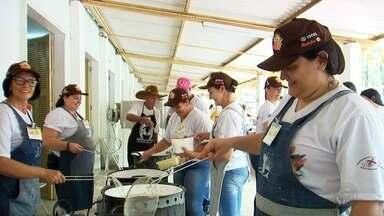Primeiro dia da Festa do Milho é realizado em Jaci - Neste domingo (7), foi dia de aproveitar as delícias do milho. É que teve a tradicional Festa do Milho em Jaci (SP).
