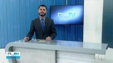 Suspeito de tentativa de abuso sexual preso em São Pedro da Aldeia é levado para o Rio - Assista a seguir.