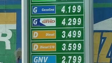 Alta no preço do combustível faz motoristas do Alto Tietê recorrerem ao GNV - Quem não pode, busca um jeito de economizar.
