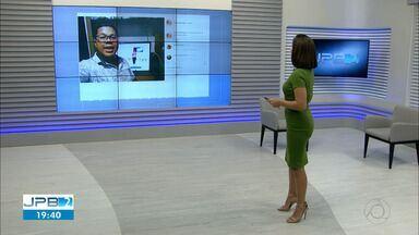 """JPB2JP: Saiba quem venceu o ooncurso """"Nós na TV Cabo Branco"""" - Veja o resultado."""