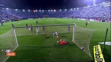 São Paulo e Corinthians vão decidir o título do Paulistão - O primeiro jogo, domingo que vem, no Morumbi.