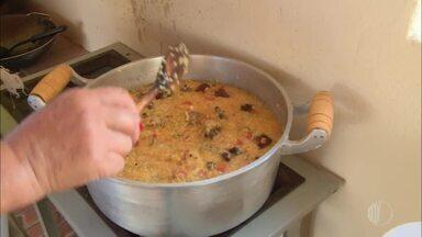 Confira a receita de canjiquinha com costelinha de porco - 'Mais Diário' mostra delicias caipiras
