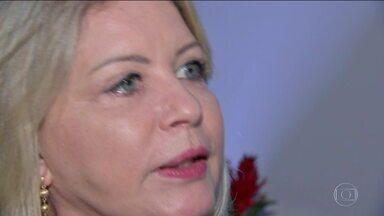 TRE de Mato Grosso cassa mandato da senadora Selma Arruda (PSL) - Acusação é de abuso de poder e uso de caixa dois na campanha de 2018. Como ainda cabe recurso ao Tribunal Superior Eleitoral, a senadora permanece no cargo.