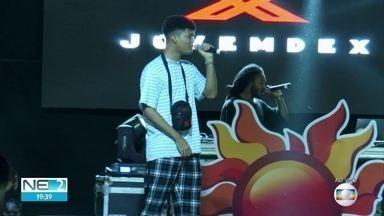 Festival de rap agita o Centro do Recife - Evento ocorre no Bar Catamarã, no bairro de São José.