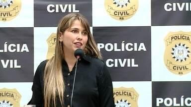 Quem é a nova delegada da Delegacia da Mulher em Rio Grande - Paula Aline Vieira Garcia assume cargo com a missão de diminuir número de ocorrências na cidade.