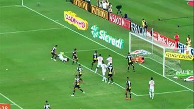 Corinthians empata com o São Paulo no primeiro jogo da final do Campeonato Paulista - Decisão será no Morumbi, neste domingo.