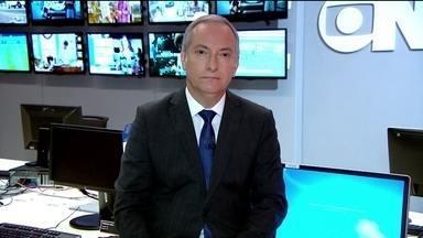 GloboNews Em Ponto - Edição de terça-feira, 16/04/2019