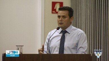 Morre o ex-vereador de São Vicente Diogo Batista - Ele morreu em um acidente de moto na manhã desta quarta-feira (17).