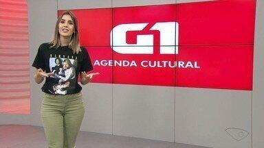 Agenda Cultural: confira a programação de 19 a 21 de abril no ES - O G1 produz um guia com as principais atrações da Grande Vitória.