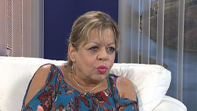 Delegada alerta idosos sobre golpe do estelionato - Para Vera D'Antracoli o trabalho preventivo de informar os idosos sobre este ato criminoso, pode diminuir os casos.