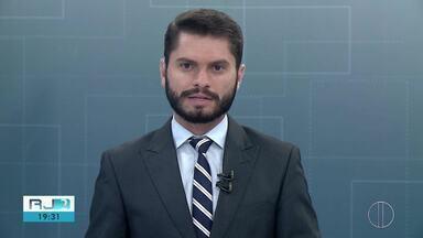 RJ2 Inter TV - Íntegra 19/04/2019 - Eduardo Idaló traz os destaques da Região Serra e Lagos.
