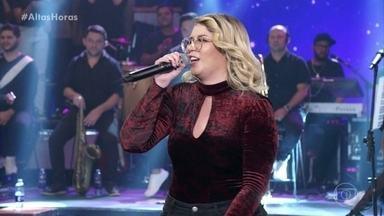Marília Mendonça canta 'Bebi Liguei' - Confira o sucesso!