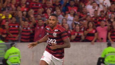 Os gols de Flamengo 2 x 0 Vasco pela decisão do Campeonato Carioca - Os gols de Flamengo 2 x 0 Vasco pela decisão do Campeonato Carioca