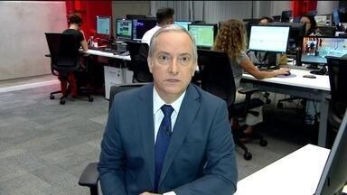 GloboNews Em Ponto - Edição de segunda-feira, 22/04/2019