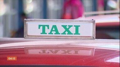 Taxistas de Porto Alegre estão envolvidos na compra de laudos falsos para motoristas - Taxistas de Porto Alegre estão envolvidos na compra de laudos falsos para motoristas.