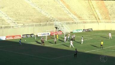 NAC perde para Athletic mas se classifica para semifinais do Módulo 2 do Mineiro - Time de Muriaé perde por 4 a 3, mas se garante para enfrentar o Coimbra na próxima fase