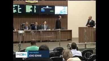 Audiências da Câmara de Montes Claros terão presença obrigatória de todos os vereadores - Lei determina permanência dos parlamentares.