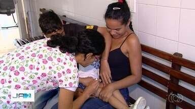 Vacinação contra gripe atinge apenas 10,6% do público-alvo em Goiás e põe Saúde em alerta - Dados consideram os primeiros 12 dias da campanha. No mesmo período de 2018 o índice já era de quase 50%.