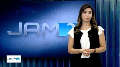 Confira a íntegra do JAM 2 de terça-feira, 23 de abril de 2019 - Assista ao telejornal.