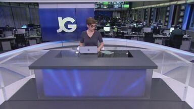 Jornal da Globo - Edição de terça-feira, 23/04/2019 - As notícias do dia com a análise de comentaristas, espaço para a crônica e opinião.