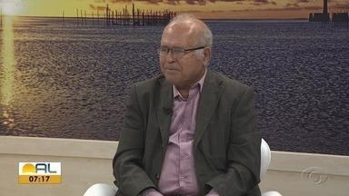 Professor Daniel Salgueiro esclarece as dúvidas dos telespectadores sobre Imposto de Renda - Perguntas foram enviadas para o WhatsApp da TV Gazeta.