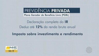 Reforma da Previdência gera interesse no investimento privado - A PEC da Previdência está na Câmara dos Deputados e a expectativa de mudança tem gerado muito interesse em outras formas de previdência.