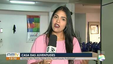 Ações para celebrar o dia da Juventude são realizadas em Caruaru - Serão promovidas palestras, oficinas e minicursos para jovens de 15 a 29 anos.