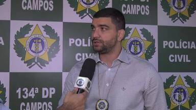 Polícia prende oito pessoas no Norte e Noroeste em megaoperação pelo Brasil - Batizada de #PC27, operação é coordenada pelo Conselho Nacional de Chefes de Polícia Civil. Mais de 1 mil mandados de prisão e de busca e apreensão foram expedidos.