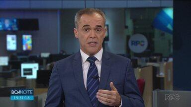 Processo da Operação Rádio Patrulha é retomado, depois de 4 meses parado - O processo estava suspenso por decisão do ministro João Otavio Noronha, presidente do STJ.