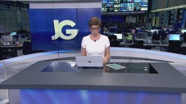 Jornal da Globo - Edição de quinta-feira, 25/04/2019 - As notícias do dia com a análise de comentaristas, espaço para a crônica e opinião.
