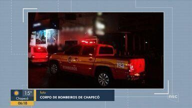 Fiscalização fecha bares e boates em Chapecó por falta de alvará - Fiscalização fecha bares e boates em Chapecó por falta de alvará