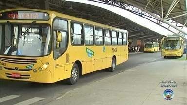 Tarifa de ônibus tem aumento em Jundiaí - A tarifa do transporte público em Jundiaí (SP) foi reajustada. O valor do bilhete único passou de R$ 4 para R$ 4,20, enquanto que a passagem comprada com dinheiro subiu de R$ 4,40 para R$ 4,60.