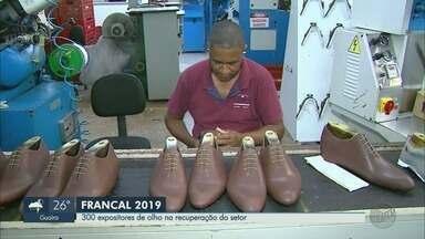 Indústrias calçadistas apresentam apostas para a Francal - Maior feira de calçados do país acontece de 3 a 5 de junho.