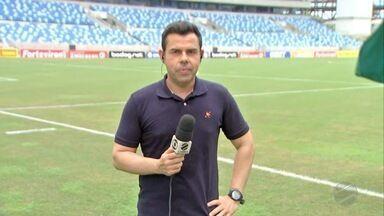 Assista o Globo Esporte MT na íntegra - 04/05/19 - Assista o Globo Esporte MT na íntegra - 04/05/19