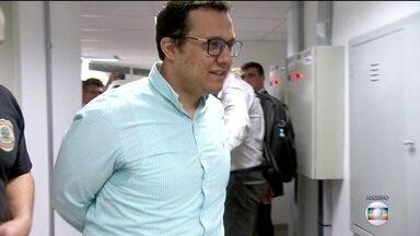 Ministro do STF manda soltar homem acusado de terrorismo pelo governo da Turquia - O comerciante Ali Sipahi, que é naturalizado brasileiro, deve ganhar liberdade ainda hoje, mas vai ter que cumprir uma série de medidas cautelares.