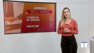 Confira oportunidades de emprego na região - Veja as vagas disponíveis.