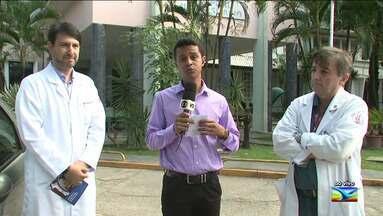 Hospital Universitário realiza mutirão de atendimentos vasculares em São Luís - Atendimentos acontecerão nesta quinta (9) e sexta (10) e vale para as primeiras 400 pessoas que conseguirem senhas nos dois dias.