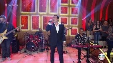 Daniel Boaventura canta 'Corazón Espinado' - Confira