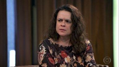 Programa de 08/05/2019 - O Conversa com Bial desta quarta-feira receba Janaina Paschoal, a deputada mais votada da história de São Paulo.