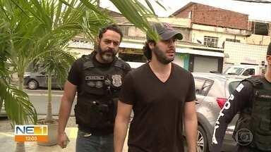 DJ Jopin e parentes são presos em operação que investiga sonegação de R$ 65 milhões - Segundo a polícia, empresários também são apontados como responsáveis por lavagem de dinheiro