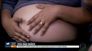 Série de reportagens vai falar sobre gravidez, parto e puerpério - Série de reportagens vai falar sobre gravidez, parto e puerpério.
