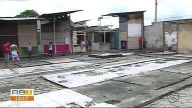 Sulanqueiros questionam taxa cobrada pela Prefeitura de Caruaru - Taxa é referente ao alvará anual.
