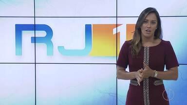 RJ1 Inter TV - Edição de quinta-feira, 09/05/2019 - O telejornal, apresentado por Ana Paula Mendes, exibe as principais notícias do interior do Rio, com prestação de serviço e previsão do tempo.