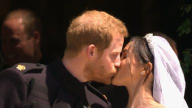 Harry e Meghan: Os Bastidores do Casamento Real