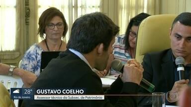 Comissão que analisa impeachment de Marcelo Crivella ouve testemunhas de acusação - Prestaram depoimento nesta sexta (10), testemunhas de acusação indicadas pelo autor do pedido de impeachment do prefeito Marcelo Crivella. São 9 depoimentos no total.