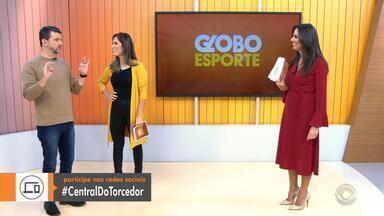 Confira destaques do Globo Esporte RS deste sábado (11) - Assista ao vídeo.