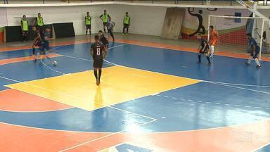 Jogos Universitários Maranhenses (JUMs) em disputa em São Luís - Universitários disputam título mais importante do meio acadêmico no esporte.