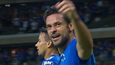 Ídolo das duas torcidas, Fred será atração de duelo entre Fluminense x Cruzeiro - Ídolo das duas torcidas, Fred será atração de duelo entre Fluminense x Cruzeiro