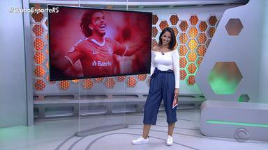 Globo Esporte RS - Bloco 2 - 16/05/19 - Assista ao vídeo.